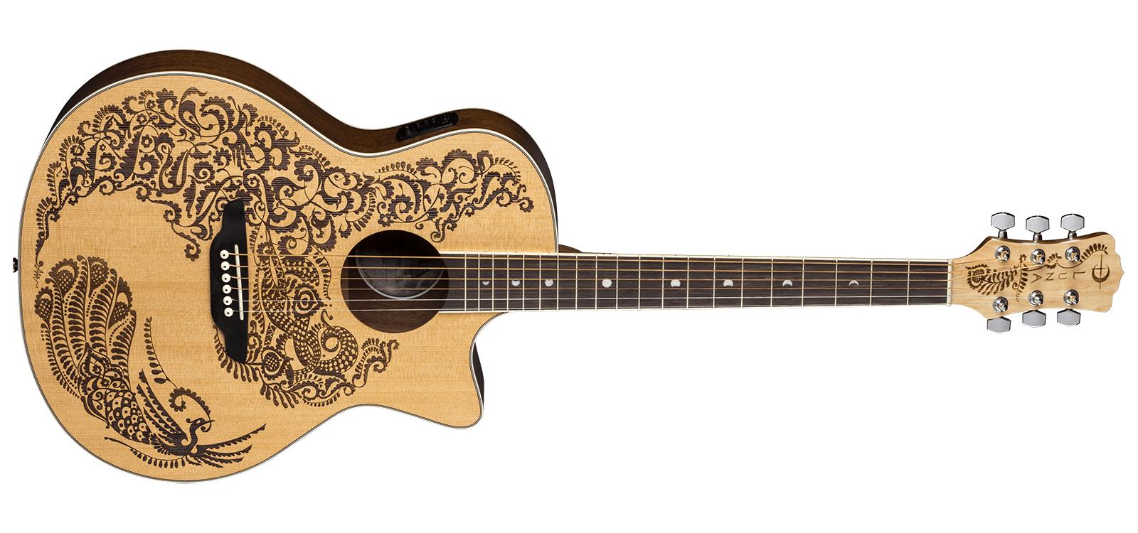 Luna Guitars product Image