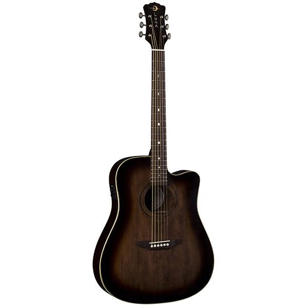 Acoustic Guitars Luna Guitars