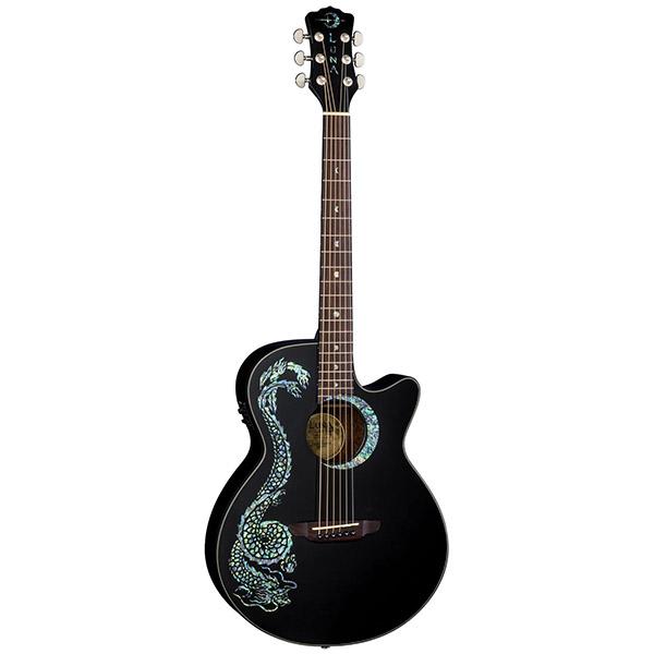 Luna Guitars