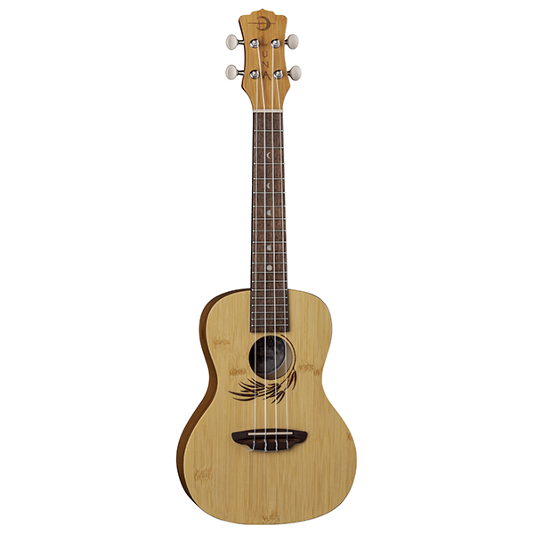 Ukuleles | Luna Guitars